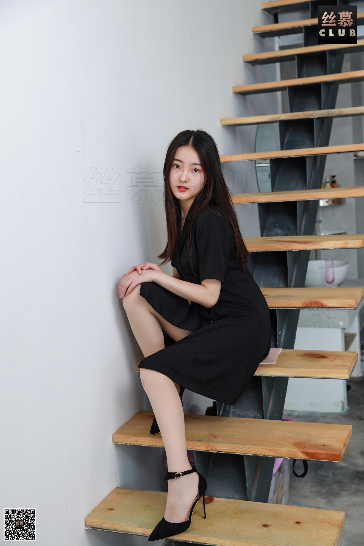 丝慕GIRL SM038 《婉约系小甜甜》