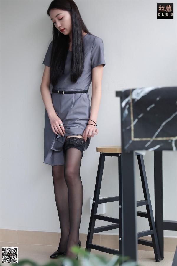 丝慕GIRL SM068 《蕾丝》