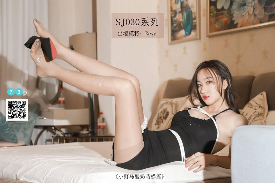 思话 SJ030
