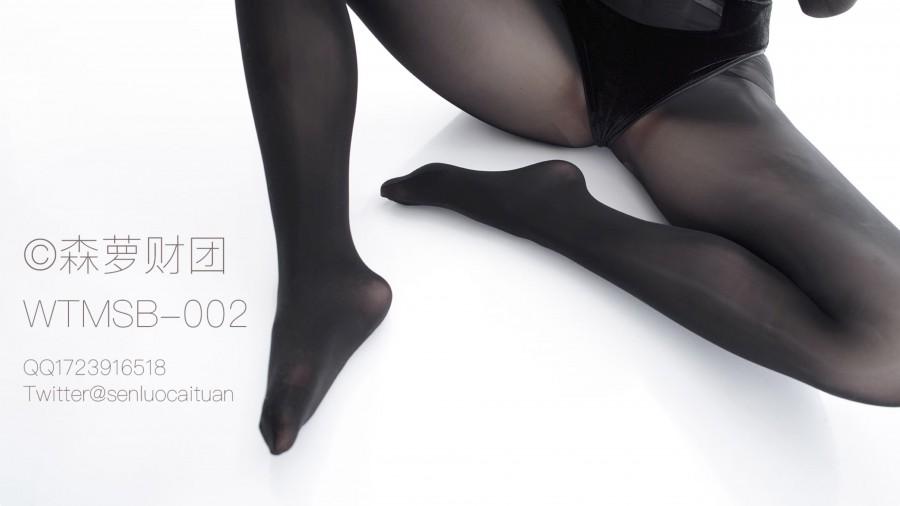 视频 WTMSB-002 黑丝网袜兔女郎