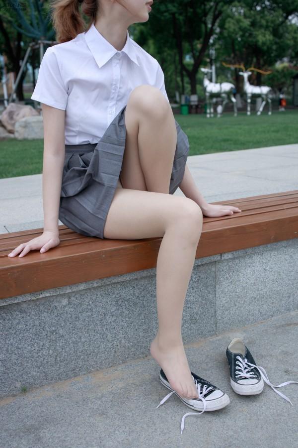 森萝财团 JKFUN-005 10D肉丝