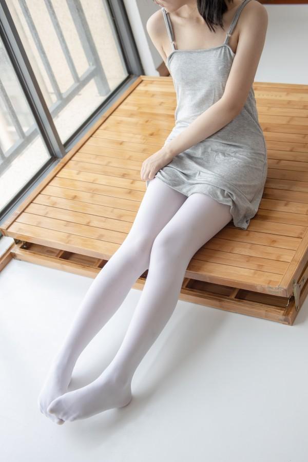 森萝财团 JKFUN-013 小香80D白丝