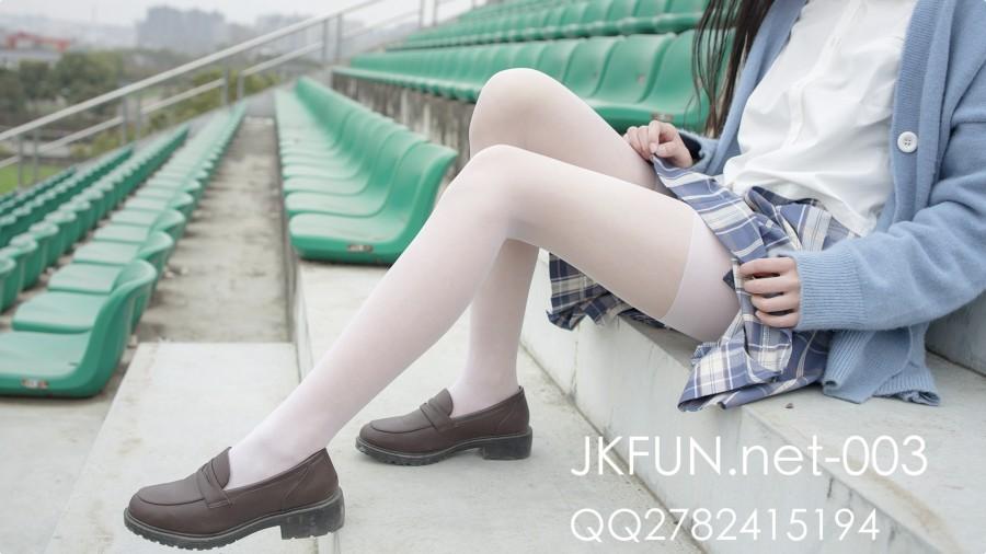 森萝财团 Video JKFUN-003 甜米春游