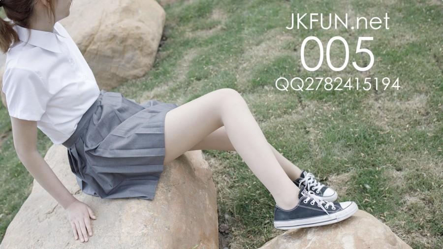 森萝财团 Video JKFUN-005 10D肉丝