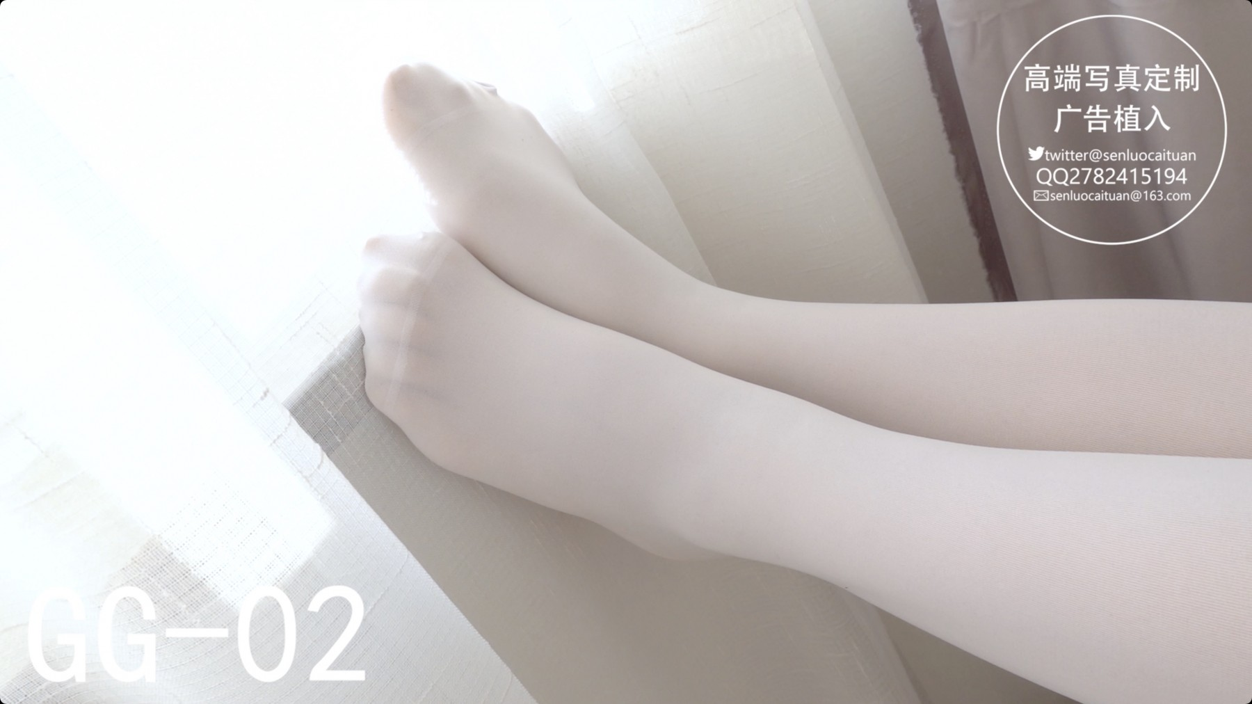 森萝财团 Video JKFUN-GG-02 离洛 《新妹子》