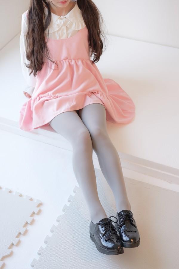 森萝财团 X-015 粉色纯女孩