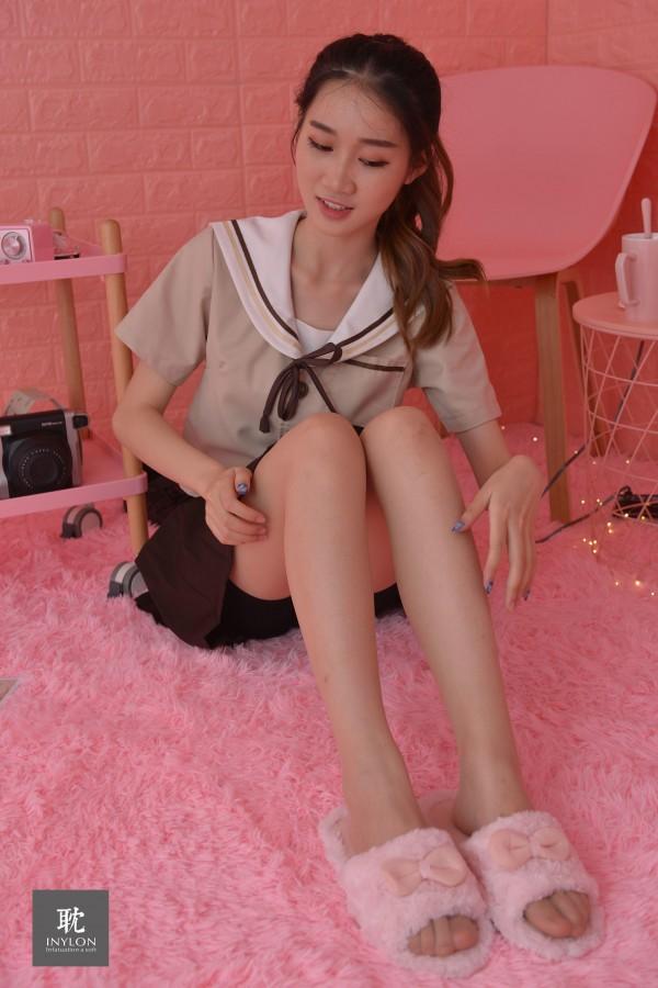 普惠集 221 快乐的神仙姐姐