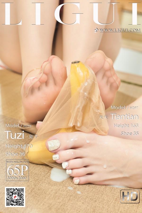 Ligui 《双生花》 - 并蒂甜丝