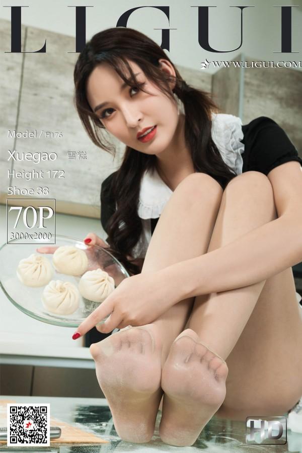 Ligui 《莲食记》の 味美鲜包