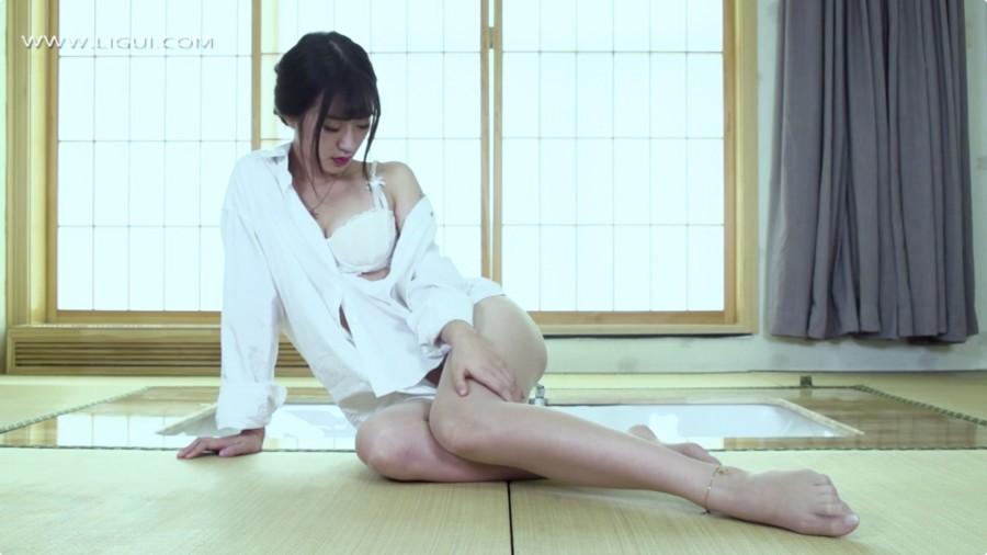 Ligui HDV.《乳浴香肌》 - 安娜