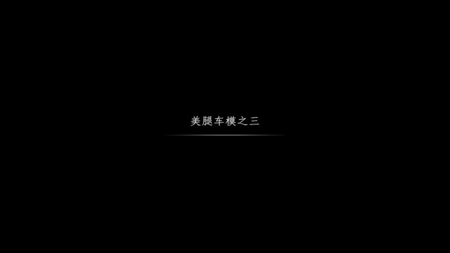 Ligui HDV.美腿车模(3)