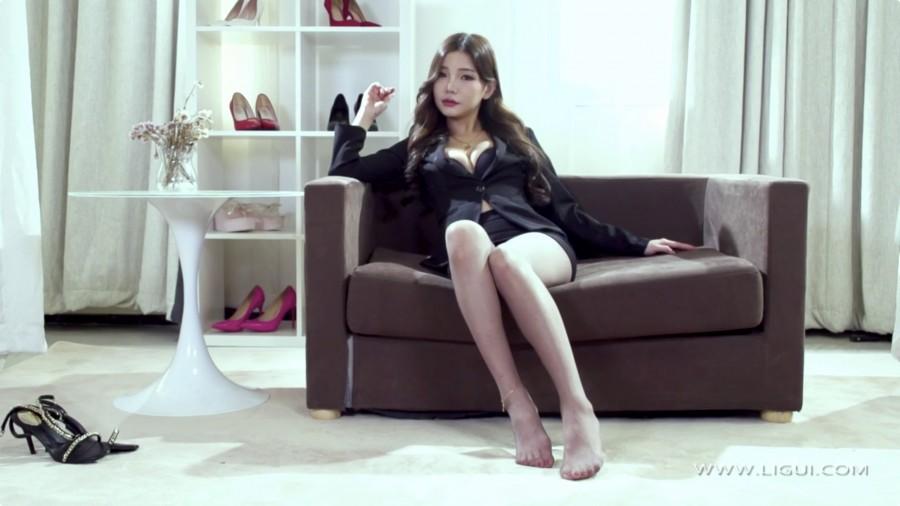 Ligui HDV.《职场新秀》 - 李仁