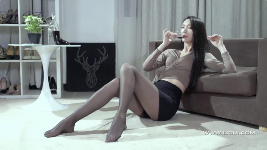 Ligui HDV.《职场新秀》 - 淼淼