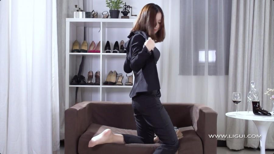 Ligui HDV. 《职场新秀》 - 火火