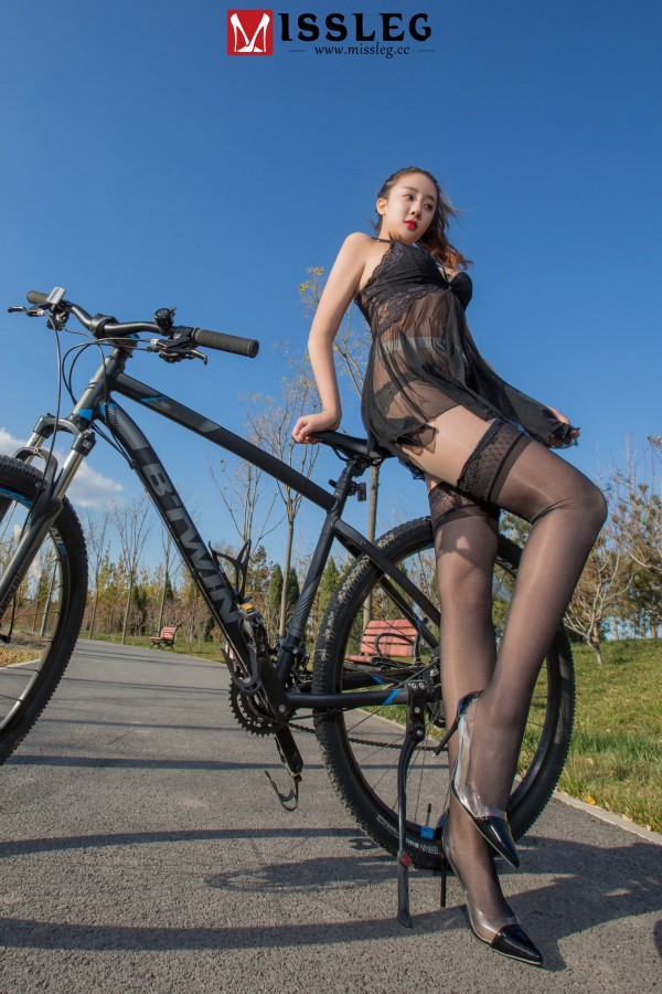 MissLeg 钻石版 V011 单车