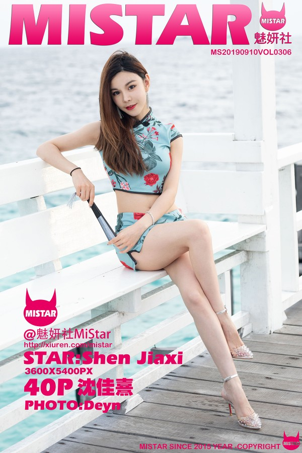 MiStar Vol.306