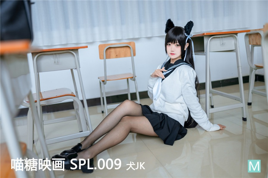 MTCOS SPL.009 犬JK
