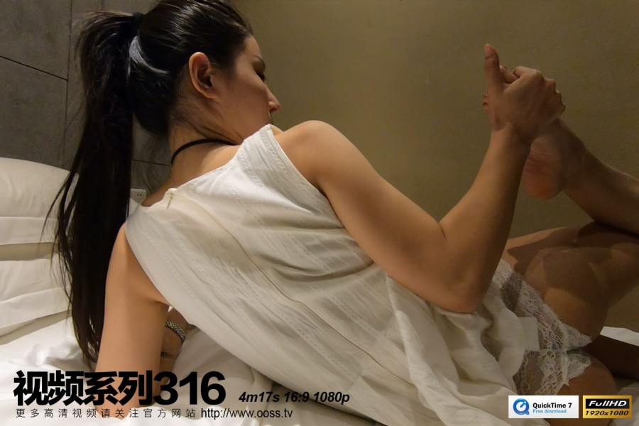 Rosi视频系列 视频 No.316