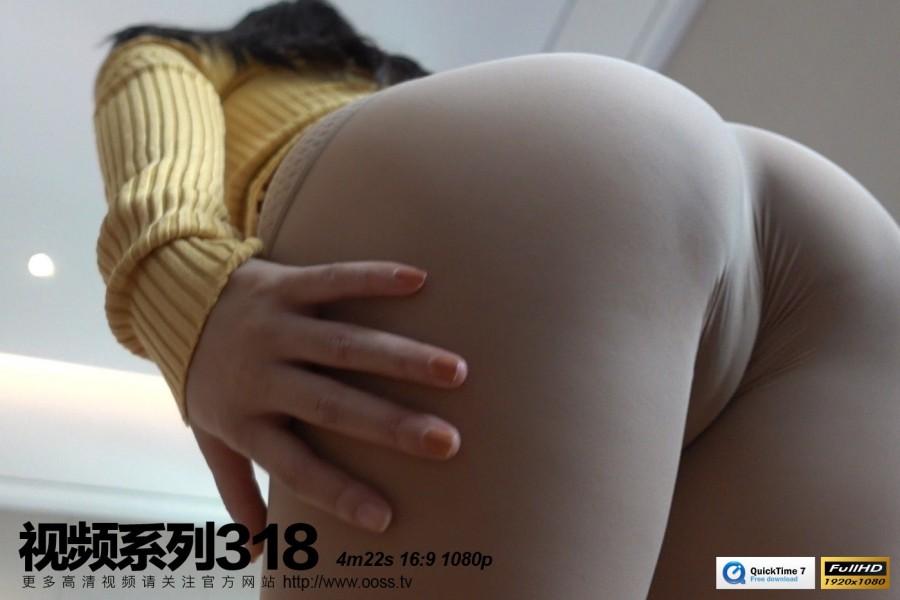 Rosi视频系列 视频 No.318