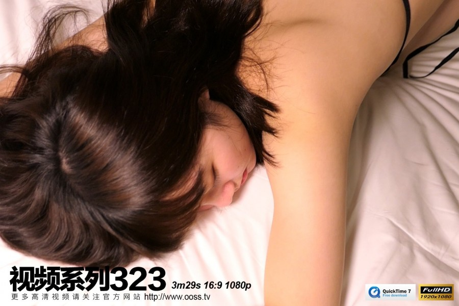 Rosi视频系列 视频 No.323