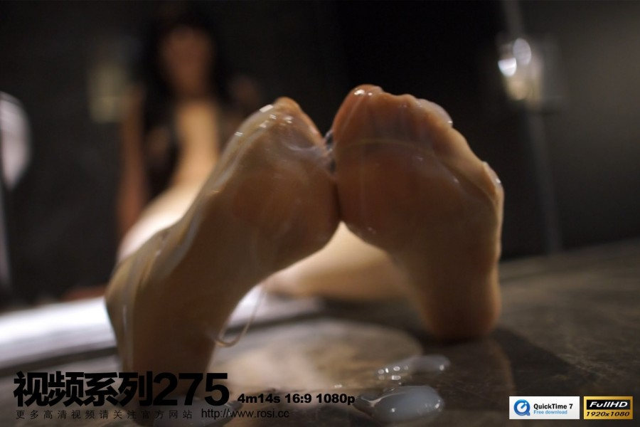 Rosi视频系列 No.275