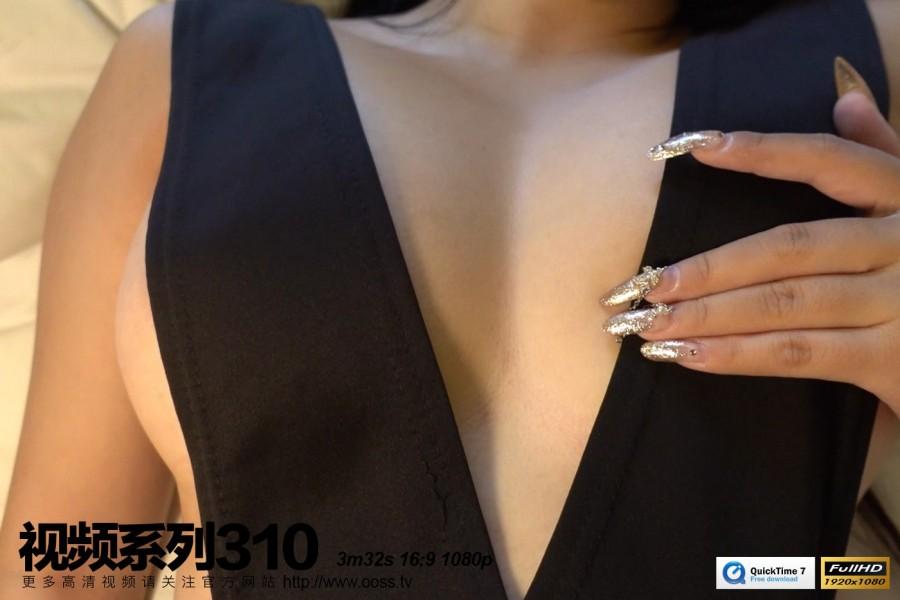 Rosi视频系列 No.310