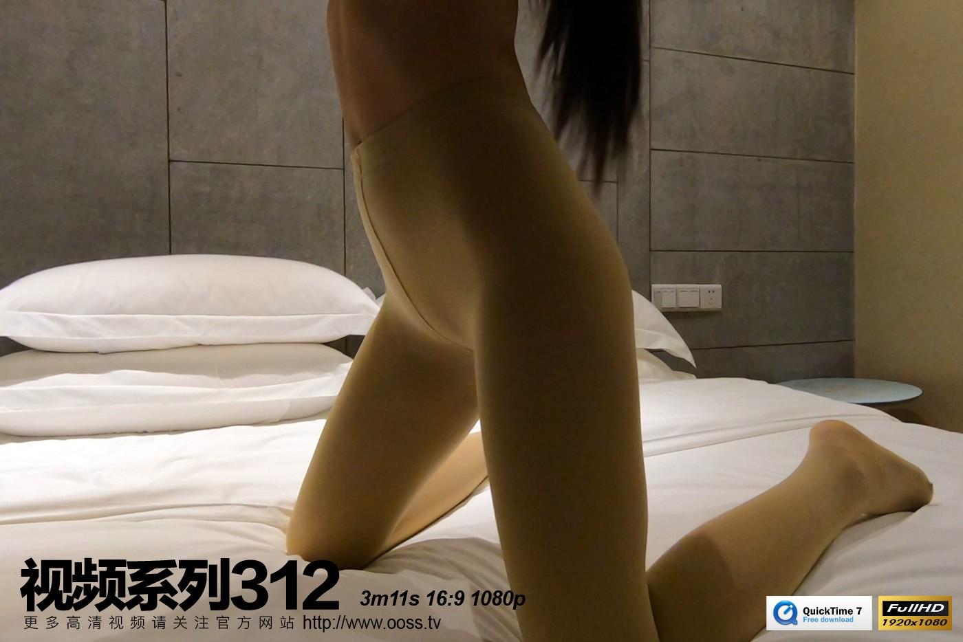 Rosi视频系列 No.312