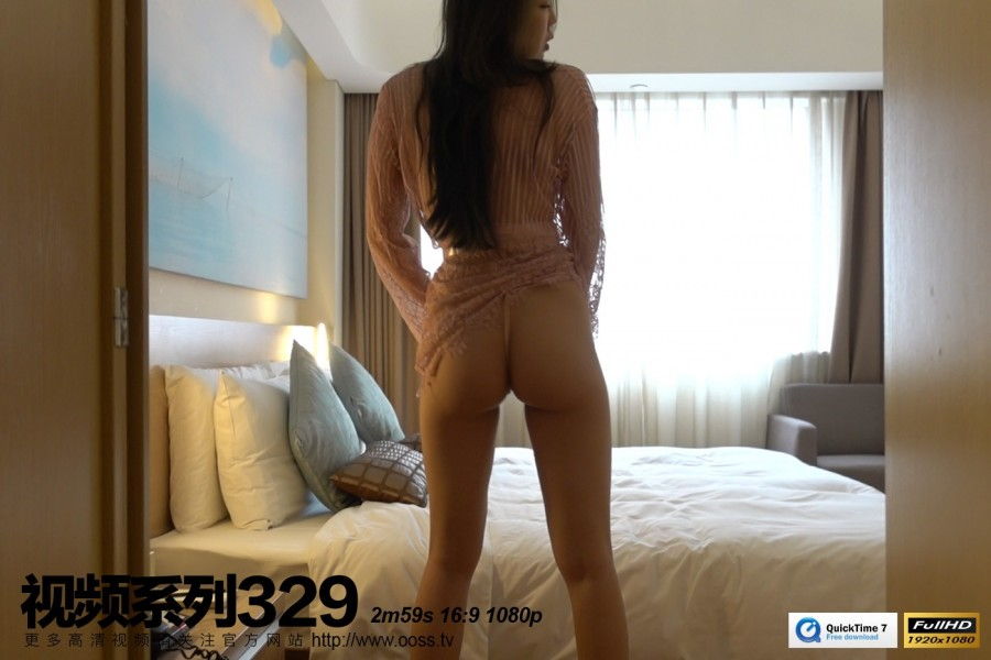 Rosi视频系列 No.329