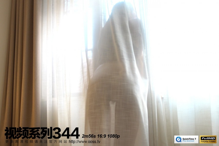 Rosi视频系列 No.344