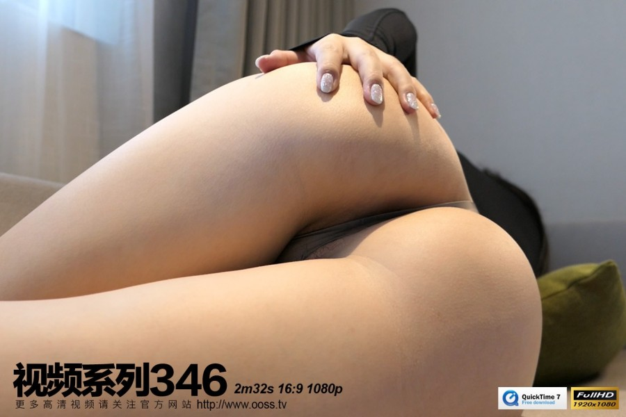 Rosi视频系列 No.346