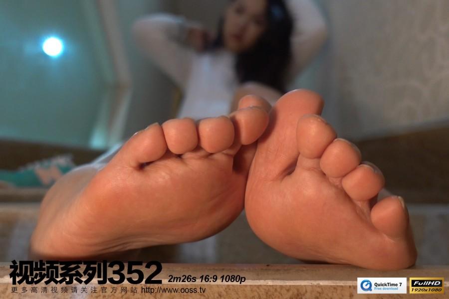 Rosi视频系列 No.352