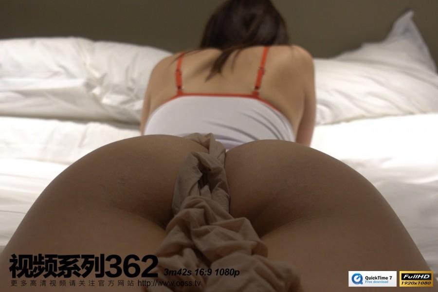 Rosi视频系列 No.362