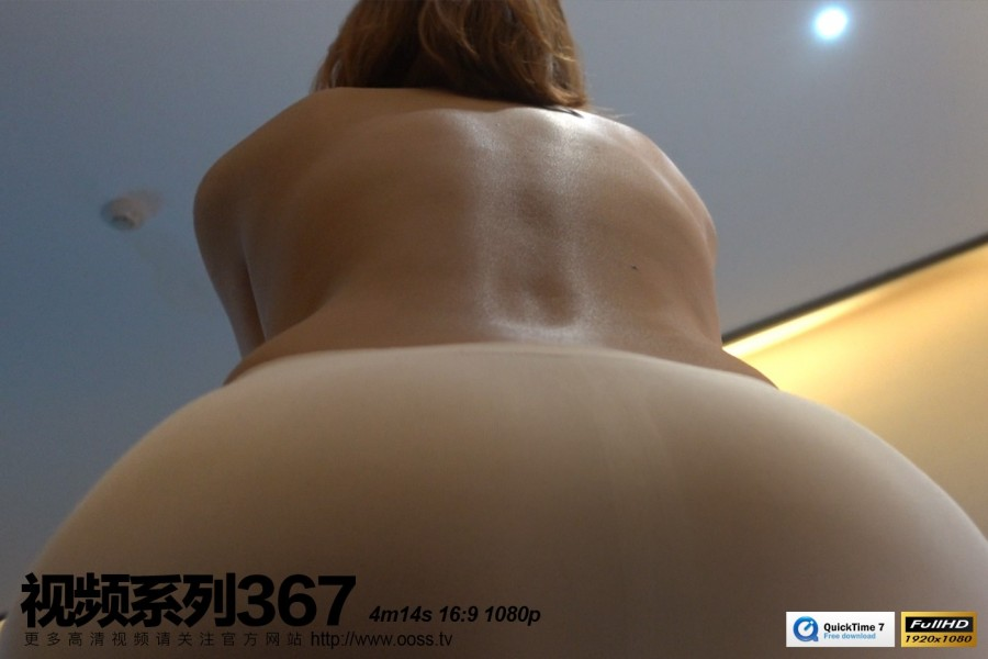 Rosi视频系列 No.367