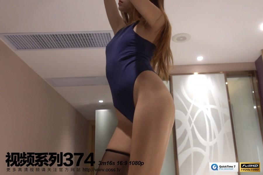 Rosi视频系列 No.374