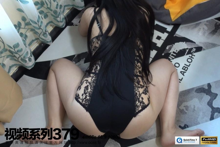 Rosi视频系列 No.379