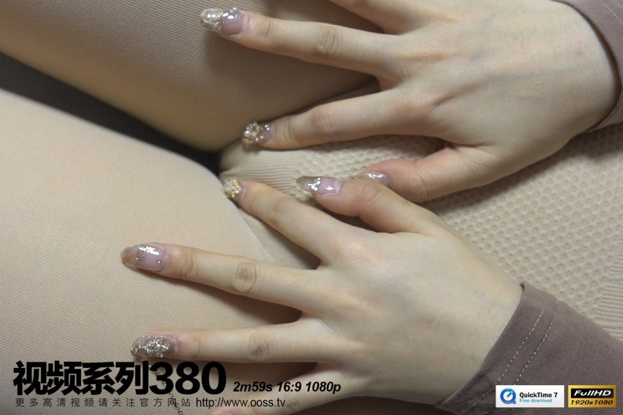 Rosi视频系列 No.380