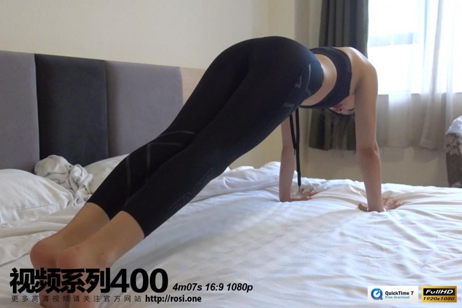Rosi视频系列 No.400