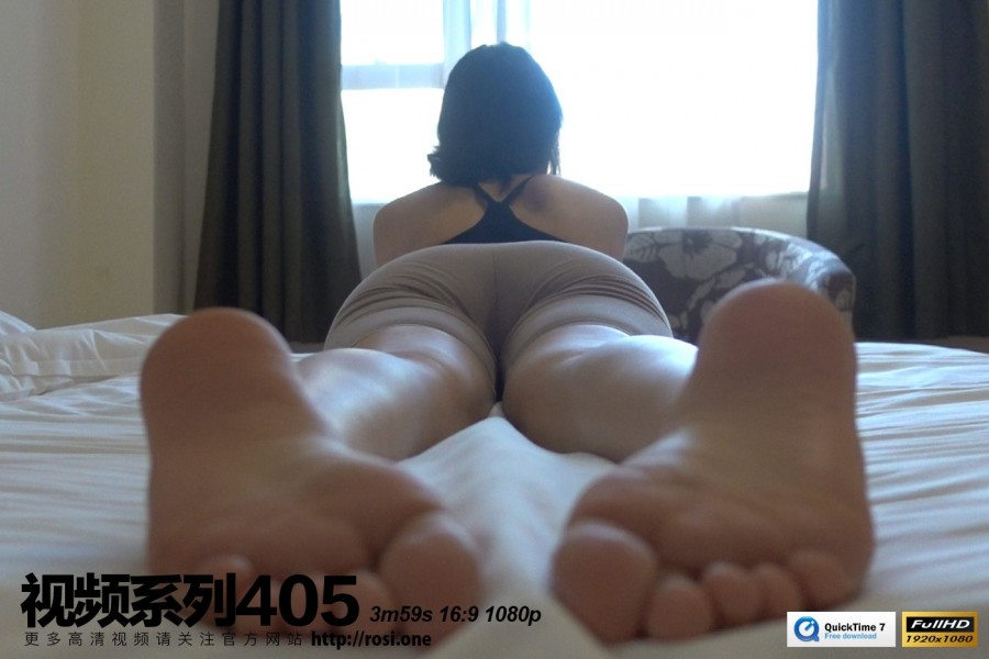 Rosi视频系列 No.405