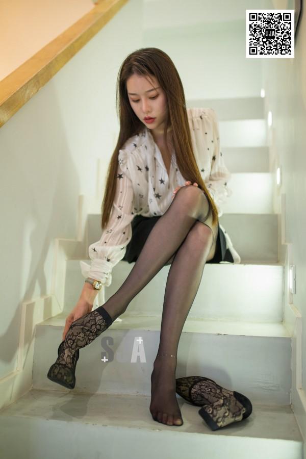 SJA No.018 闺蜜视角《烫》