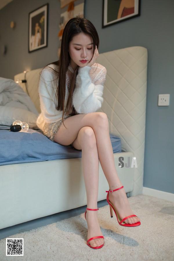 SJA No.025 闺蜜视角《绒》