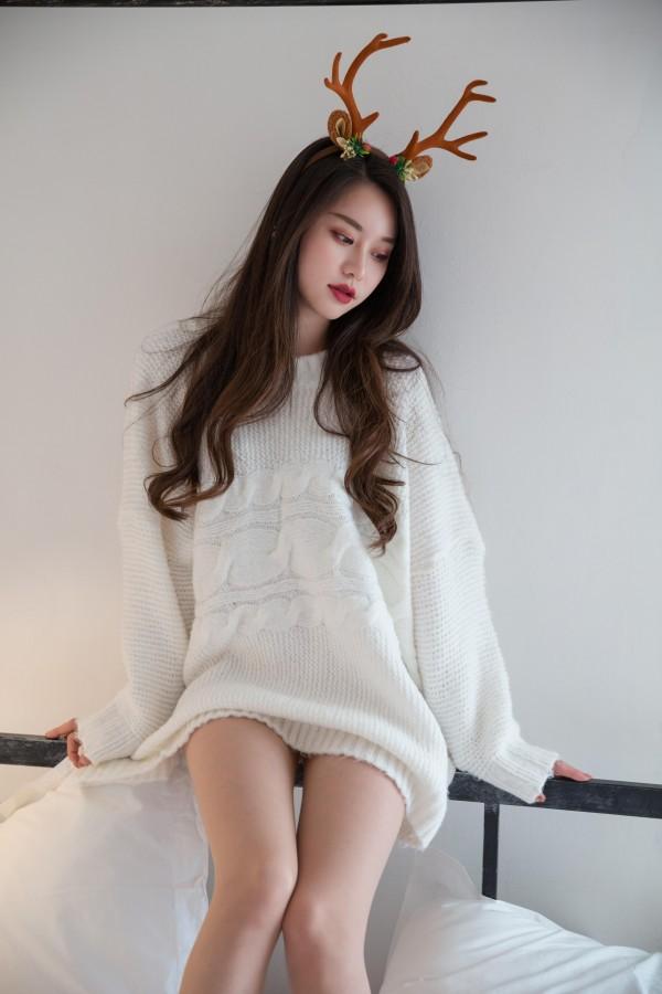 SJA No.050 闺蜜视角《鹿》