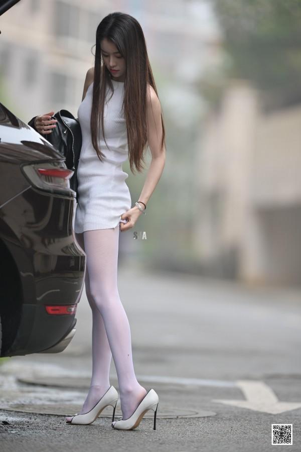 SJA No.054 闺蜜视角 《白》