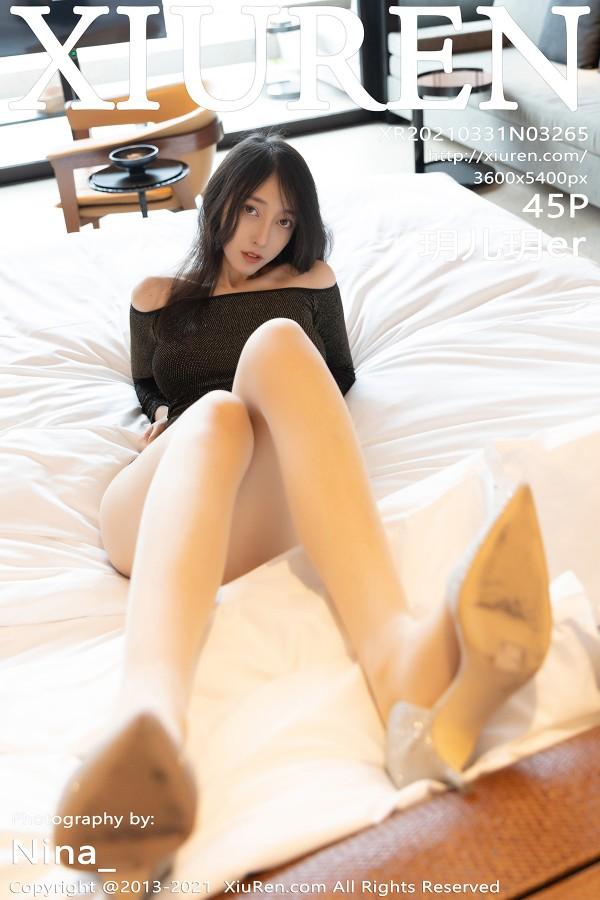 XiuRen No.3265