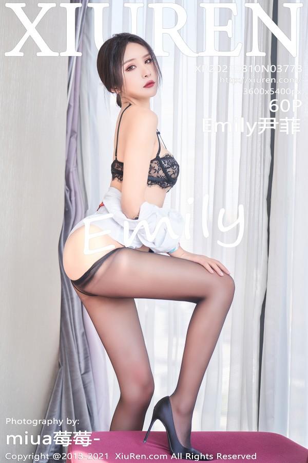 XiuRen No.3778
