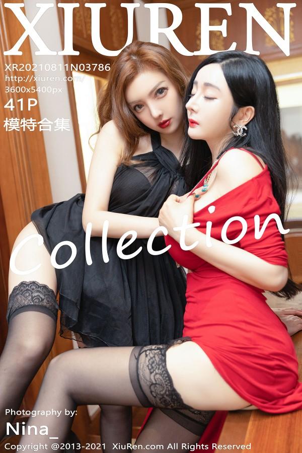 XiuRen No.3786