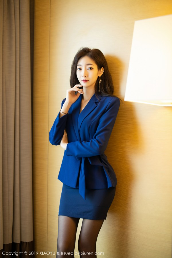 安琪Yee