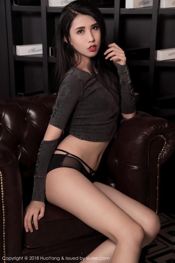 葛征Model